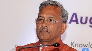 सियासी संकटः आज ही राज्यपाल से मुलाकात करेंगे सीएम त्रिवेंद्र