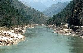 हिमाचल प्रदेश की  पांच प्रमुख नदियां