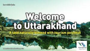 पर्यटन मंत्री सतपाल महाराज ने लांच की पर्यटन विकास बोर्ड की नई वेबसाइट और सिंगल विंडो पोर्टल