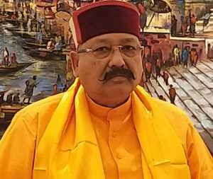 बद्रीनाथ धाम के कपाट खुलने पर महाराज ने श्रद्धालुओं को दी बधाई