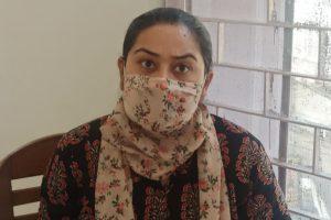 भाजपा ने बंगाल चुनाव जीतने के लिए पूरे देश को कारोना की आग में झोंकाःडाॅली शर्मा
