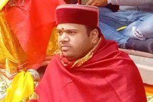 बदरीनाथ के मुख्य पुजारी नंबूदरी रावल पहुंचे जोशीमठ, 18 मई को खुलेंगे कपाट