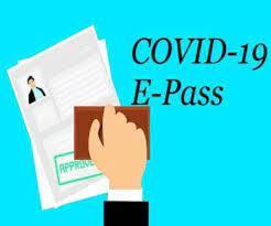 हिमाचलआने वाले लोगों की कोविड ई-पास साॅफ्टवेयर के माध्यम से निगरानी की जाएगी