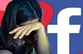 युवक ने फेसबुक पर डाली युवती की फोटो, मामला दर्ज