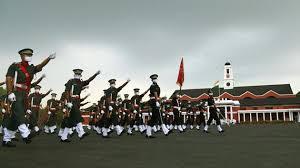 आईएमए पासिंग आउट परेड संपन्न: भरतीय सैन्य अकादमी ने देश को दिए, 425 नए सैन्य अधिकारी