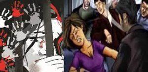 गुस्से में घर छोड़कर निकली नाबालिग लड़की से दो अलग अलग जगहों पर सामूहिक दुष्कर्म, तीन आरोपी गिरफ्तार