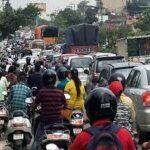 जोगीवाला चौक पर जाम लगने के चलते एसएसपी ने किया नया यातायात प्लान लागू, इस मार्ग पर 9 बजे से 11 बजे तक भरी वाहन रहेंगे प्रतिबंधित