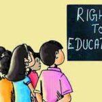 आरटीई के तहत पढ़ रहे निजी स्कूलों के बच्चों की फीस बढ़ाने की मांग पर हाईकोर्ट ने दिए दो माह में सरकार को निर्णय लेने के निर्देश